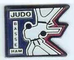 @@ JUDO BASSE HAM Moselle Lorraine @@sp101b - Judo