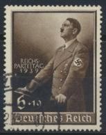 Deutsches Reich 701 O - Usados