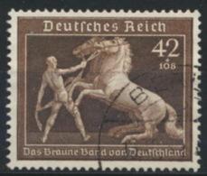Deutsches Reich 699 O - Usados