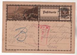 +3943, Österreich > Ganzsachen, Bildpostkarte, Kufstein - Entiers Postaux
