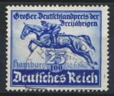 Deutsches Reich 746 O - Usados