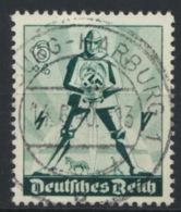 Deutsches Reich 745 O - Usados
