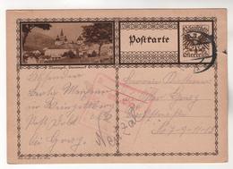 +3946, Österreich > Ganzsachen, Bildpostkarte, Mariazell - Entiers Postaux