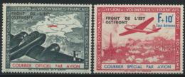 Französische Legion IV/V ** Postfrisch - Occupation 1938-45