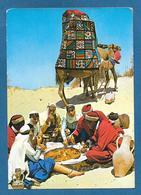 TUNISIE LES COUSCOUS 1971 - Tunisia