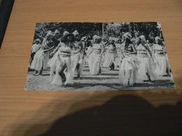 FRANCE/CARTE POSTALE DE TAHITI   POUR LA FRANCE - Collections