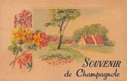 Champagnole Souvenir - Champagnole