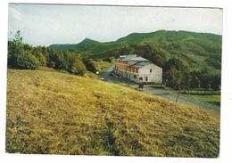 3487 - PASSO DELLE RADICI LUCCA ALBERGO LUNARDI 1980 CIRCA - Italia