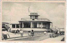Bredene Sur Mer - Casino - Bredene