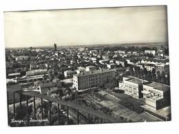 3491 - ROVIGO PANORAMA 1950 CIRCA - Rovigo