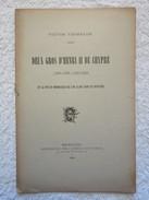 Numismatique & Sigillographie - Chypre - Victor Tourneur - EO 1904 - Rare - België