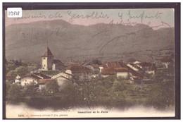DISTRICT DE NYON - GENOLLIER - TB - VD Vaud