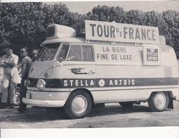 Tour De France  Caravane Publicitaire - Vieux Papiers