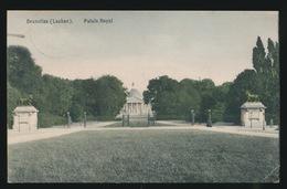 LAEKEN  PALAIS ROYAL - Laeken