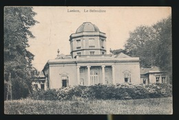 LAEKEN  LE BELVEDERE - Laeken