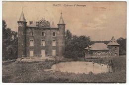 Gembloux - Mazy - Château D'Hermoye - Gembloux