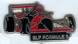 @@ Voiture De Course ELF FORMULE 3 @@aut.81b - F1