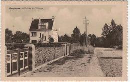 Gerpinnes - Entrée Du Village - Gerpinnes