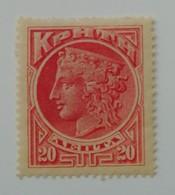 CRETE 1900 MH* - Crete
