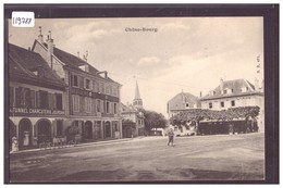 CHÊNE BOURG - TB - GE Genève