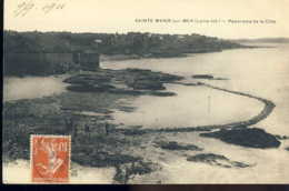 Sainte Marie Sur Mer - France