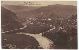 Trois Ponts - Confluent De La Salm Et De L'Amblève - Trois-Ponts
