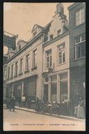 LEUVEN  THIENSCHE STRAAT  NIEUWEN BEELE VUE - Leuven