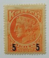 CRETE 1904 MH* - Crete