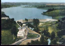 Barrage De Ribou - Autres Communes