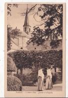 Carte Postale Paray Le Monial L'hotel Dieu - Paray Le Monial