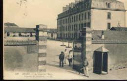 Reims Le Quartier Mars - Reims
