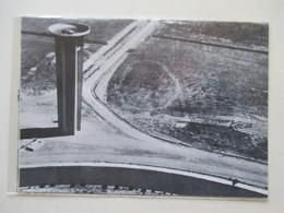 Pichegu  Bellegarde  (30)  Le Grand Chateau D'eau -  Coupure De Presse De 1964 - Historische Dokumente
