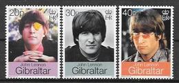 Gibraltar  N° 872/74 YVERT NEUF ** - Gibraltar