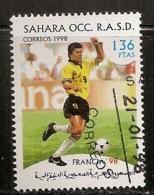 SAHARA OCCIDENTALE      OBLITERE - Postzegels