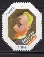 France 2018.Issu Du Bloc Edouard Vuillard.** - Neufs
