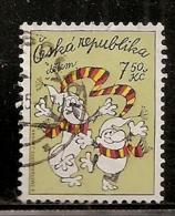TCHEQUIE   N°  402   OBLITERE - Repubblica Ceca