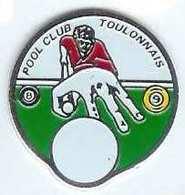 @@ Billard Pool Club TOULONNAIS Toulon Var @@ Sp95 - Biliardo