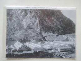 SABART  -  09400 TARASCON-SUR-ARIEGE -   Usine L'Aluminium      -  Coupure De Presse De 1962 - Documents Historiques