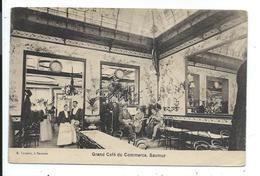 Saumur Grand Café Du Commerce - Saumur