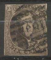 Belgique - Médaillons - Oblitérations P185 SERAING - Postmark Collection