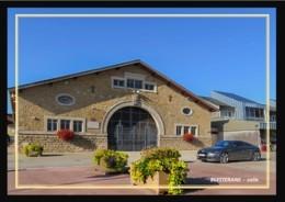 39  BLETTERANS   .... Salle - Autres Communes