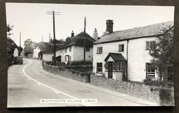 Wilmington Village Old Postcard - Wilmington