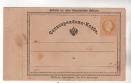 +3979, Österreich > Ganzsachen - Entiers Postaux