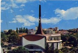 Lignano Sabbiadoro - La Chiesa - Formato Grande Viaggiata - E 15 - Udine