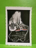 Luxembourg, LPL. Patriot League. Behitt Du D'Letzeburger Land Vum Frieme Joch à Led ! - 1940-1944 German Occupation