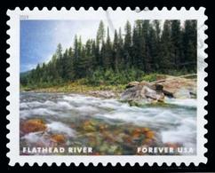 Etats-Unis / United States (Scott No.5381f - Wild And Scenic Rivers) (o) - Etats-Unis