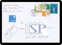 Portugal 2008 Direito Da Criança à Educação Infertilidade Máscaras Children's Right To Education Stérilité - Infanzia & Giovinezza