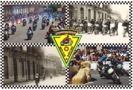 MOTOCLUB BAÑEZANO. TARJETA PREFRANQUEADA ESPAÑA. TARIFA A. ENTERO POSTAL. Postcard Paid Postage. - Entiers Postaux