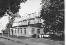 """AK 0426  Kühlungsborn ( West ) - Ferienheim Der Zentrag """" Erwin Fischer """" / Ostalgie , DDR Um 1969 - Kühlungsborn"""