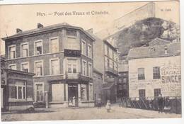 43226  - Huy Pont Des Veaux Et Citadelle - Huy